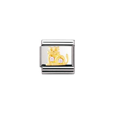 modulaire unisex bijoux Nomination Composable 030304/46