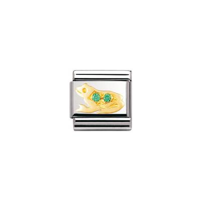 modulaire unisex bijoux Nomination Composable 030306/24