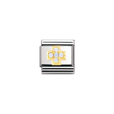 modulaire unisex bijoux Nomination Composable 030307/05