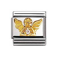 modulaire unisex bijoux Nomination Composable 030307/23