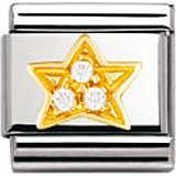 modulaire unisex bijoux Nomination Composable 030308/01