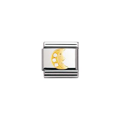 modulaire unisex bijoux Nomination Composable 030308/11
