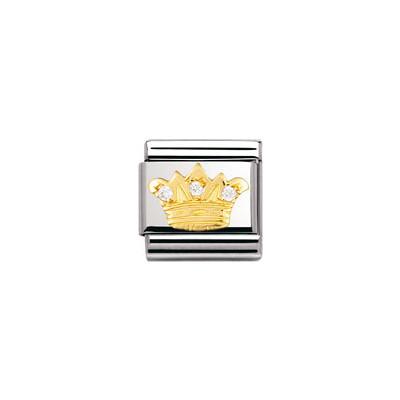 modulaire unisex bijoux Nomination Composable 030308/15