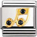 modulaire unisex bijoux Nomination Composable 030308/19