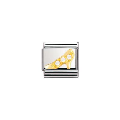 modulaire unisex bijoux Nomination Composable 030308/30