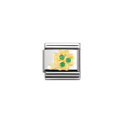 modulaire unisex bijoux Nomination Composable 030310/20