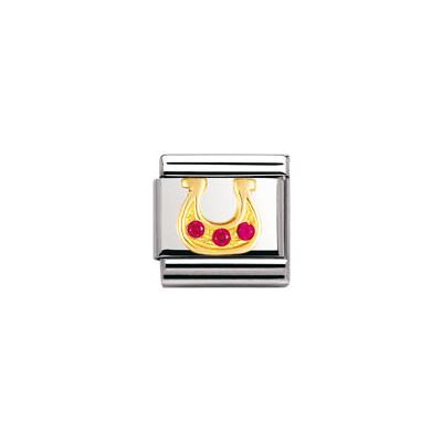 modulaire unisex bijoux Nomination Composable 030310/24