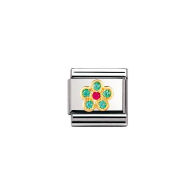 modulaire unisex bijoux Nomination Composable 030312/07