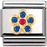 modulaire unisex bijoux Nomination Composable 030312/08