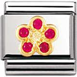 modulaire unisex bijoux Nomination Composable 030312/09