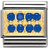 modulaire unisex bijoux Nomination Composable 030314/04