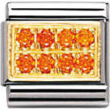 modulaire unisex bijoux Nomination Composable 030314/09