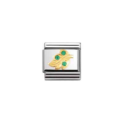 modulaire unisex bijoux Nomination Composable 030319/05