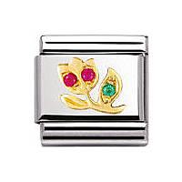 modulaire unisex bijoux Nomination Composable 030319/14