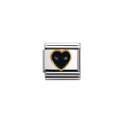 modulaire unisex bijoux Nomination Composable 030501/02