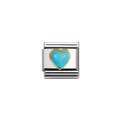 modulaire unisex bijoux Nomination Composable 030501/06