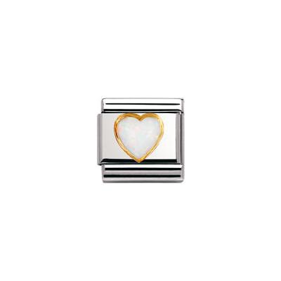 modulaire unisex bijoux Nomination Composable 030501/07