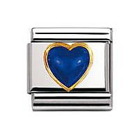 modulaire unisex bijoux Nomination Composable 030501/09
