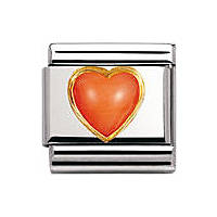 modulaire unisex bijoux Nomination Composable 030501/10