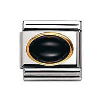 modulaire unisex bijoux Nomination Composable 030502/02