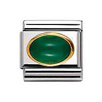 modulaire unisex bijoux Nomination Composable 030502/03