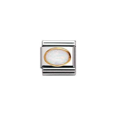 modulaire unisex bijoux Nomination Composable 030502/07