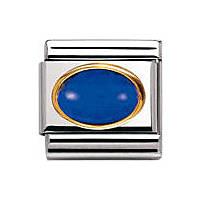 modulaire unisex bijoux Nomination Composable 030502/09
