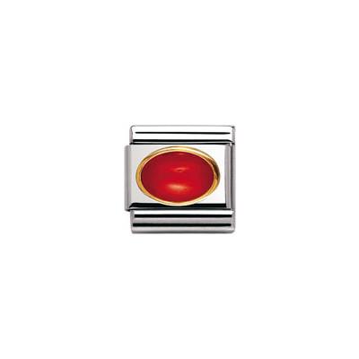 modulaire unisex bijoux Nomination Composable 030502/11