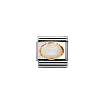 modulaire unisex bijoux Nomination Composable 030502/12