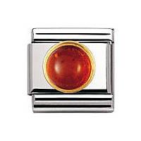 modulaire unisex bijoux Nomination Composable 030503/01