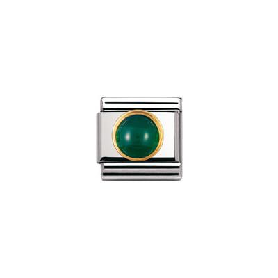 modulaire unisex bijoux Nomination Composable 030503/03