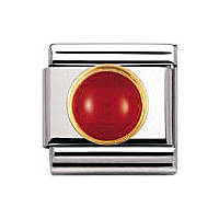 modulaire unisex bijoux Nomination Composable 030503/04