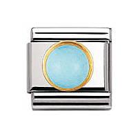 modulaire unisex bijoux Nomination Composable 030503/06