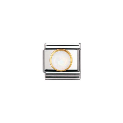 modulaire unisex bijoux Nomination Composable 030503/07