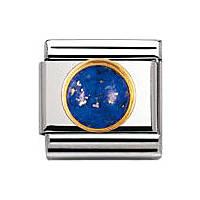 modulaire unisex bijoux Nomination Composable 030503/09
