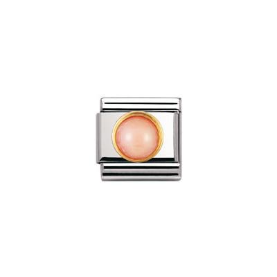 modulaire unisex bijoux Nomination Composable 030503/10