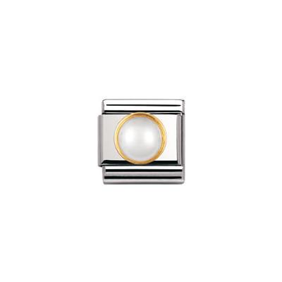 modulaire unisex bijoux Nomination Composable 030503/13