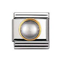 modulaire unisex bijoux Nomination Composable 030503/14