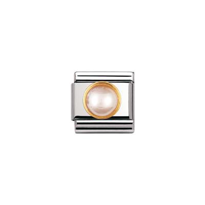 modulaire unisex bijoux Nomination Composable 030503/15