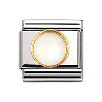 modulaire unisex bijoux Nomination Composable 030503/17