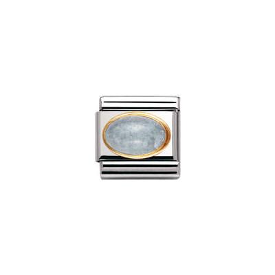 modulaire unisex bijoux Nomination Composable 030504/01