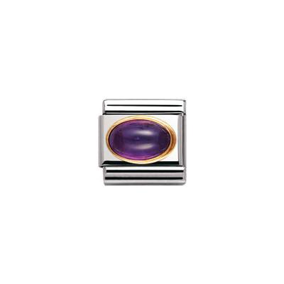 modulaire unisex bijoux Nomination Composable 030504/02
