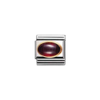 modulaire unisex bijoux Nomination Composable 030504/03