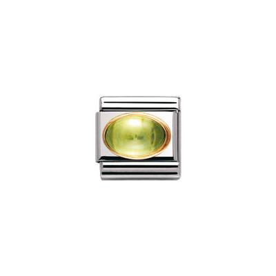 modulaire unisex bijoux Nomination Composable 030504/05