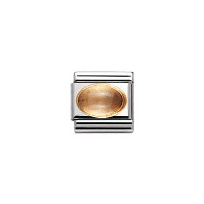 modulaire unisex bijoux Nomination Composable 030504/07
