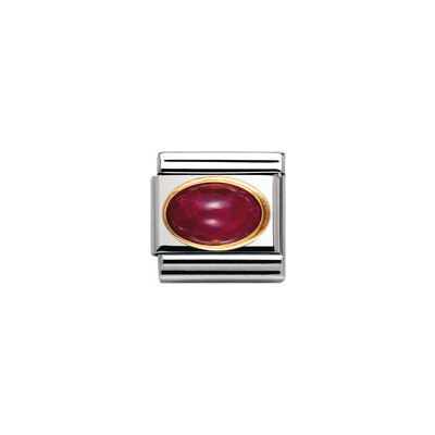 modulaire unisex bijoux Nomination Composable 030504/10