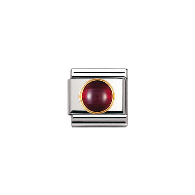 modulaire unisex bijoux Nomination Composable 030505/03