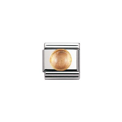 modulaire unisex bijoux Nomination Composable 030505/07