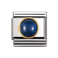 modulaire unisex bijoux Nomination Composable 030505/08