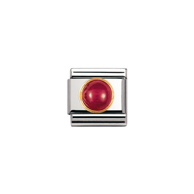 modulaire unisex bijoux Nomination Composable 030505/10